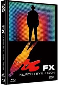 FX - Tödliche Tricks Cover A