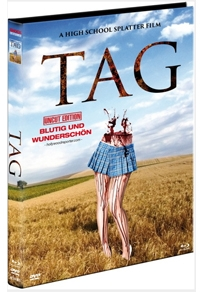 Tag Cover C