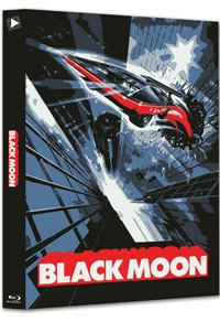 Black Moon Limited Mediabook