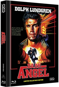 Dark Angel - Tag der Abrechnung Cover A