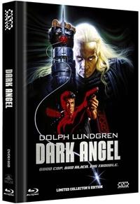 Dark Angel - Tag der Abrechnung Cover B