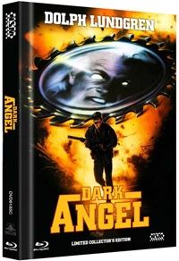 Dark Angel - Tag der Abrechnung Cover C