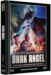 Dark Angel - Tag der Abrechnung Cover D