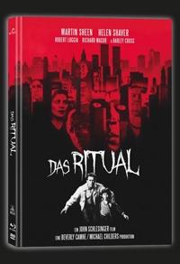 Das Ritual Cover