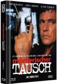 Mörderischer Tausch Cover C