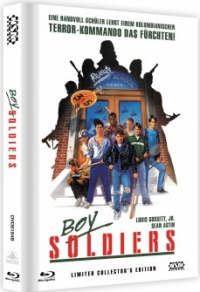 Boy Soldiers Cover