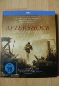 Aftershock Limited Mediabook