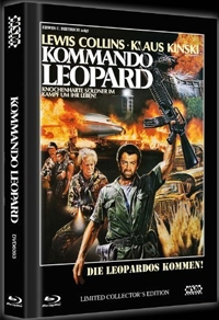 Kommando Leopard Limited Collectors Edition