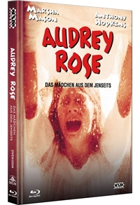 Audrey Rose - Das Mädchen aus dem Jenseits Cover A