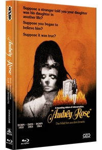 Audrey Rose - Das Mädchen aus dem Jenseits Cover B