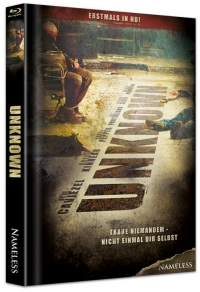 Unknown Limited Mediabook