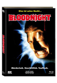 Bloodnight Cover A