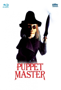 Puppet Master Cover