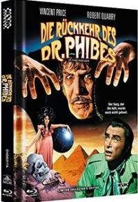 Die Rückkehr des Dr. Phibes Cover A