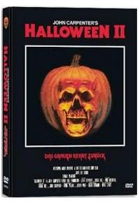 Halloween 2 - Das Grauen kehrt zurück Cover