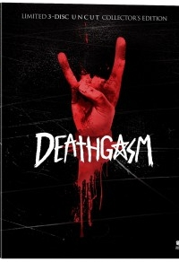 Deathgasm Limited Collectors Edition
