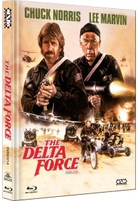 Delta Force Cover A