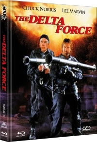 Delta Force Cover B