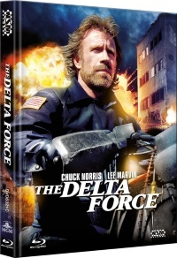 Delta Force Cover C