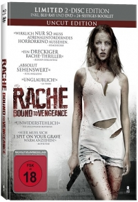 Rache - Bound to Vengeance Uncut Edition