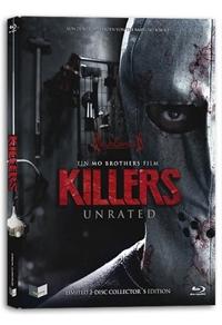 Killers Cover B