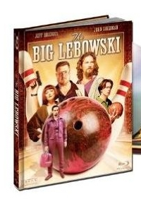 The Big Lebowski Limited Collectors Edition