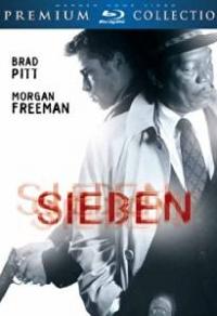 Sieben Cover