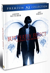 Butterfly Effect Cover