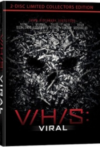 V/H/S: Viral Limited Collectors Edition
