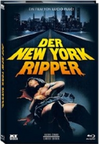 Der New York Ripper Cover A