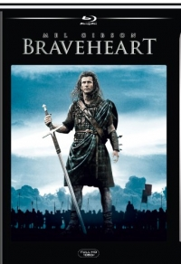 Braveheart Cover