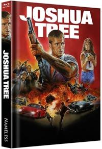 Joshua Tree Limited Mediabook