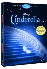 Cinderella Limited Collectors Edition