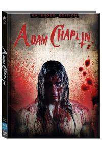 Adam Chaplin Cover A