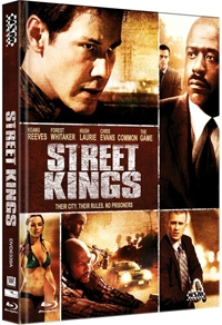 Street Kings Cover A