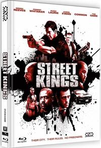 Street Kings Cover B