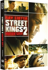 Street Kings 2 - Motor City Cover A