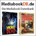 mediabookDB - Die Mediabook Datenbank